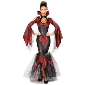 Yandy Vampire Halloween Costume